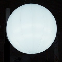 Pallone luminoso